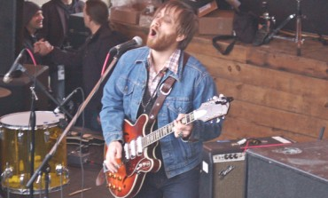 "The Black Keys Address Their Hiatus In New Music Video ""Go"""