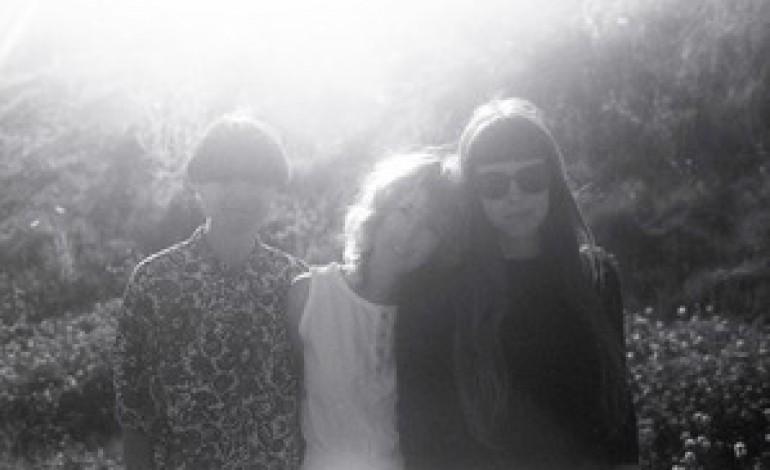 The Courtneys @ Mohawk 10/4