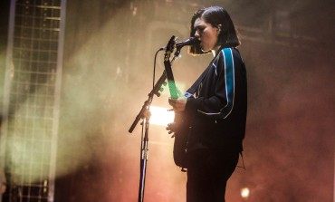 "The xx Release New Video for ""Brave For You (Marfa Demo Version)"" and Drake-Sampling New Song ""Naive"""