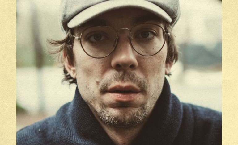 Justin Townes Earle – Kids in the Street