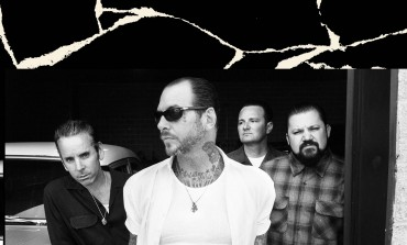 Social Distortion @ The Fillmore 8/04