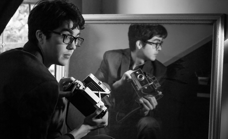 Governor's Ball After-Dark: Car Seat Headrest @ Webster Hall 6/2