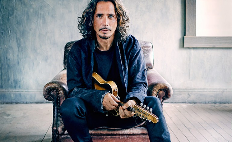 Chris Cornell's Super Deluxe Boxset Reissue Is Set for Release in Limited-Edition Colored Vinyl