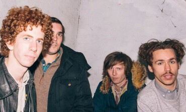 Governor's Ball After-Dark: Parquet Courts @ Villain 6/3