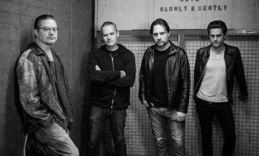 Dead Cross Is Working On a New Album