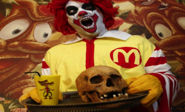 "Mac Sabbath Releases New Video Featuring Fast Food Mascots for ""Pair-A-Buns"""