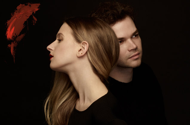 Marian Hill Live at The Theatre of Living Arts, Philadelphia