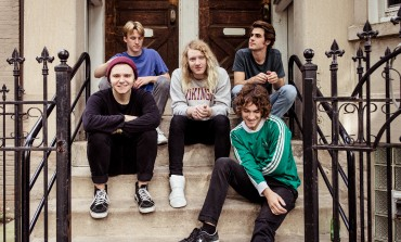 Governor's Ball After-Dark: The Orwells @ Knitting Factory 6/3