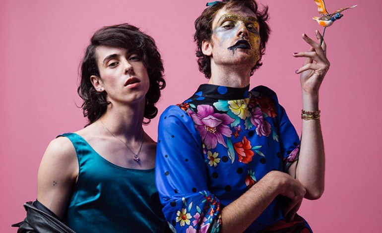 PWR BTTM Reportedly Cancels Tour Following Abuse Allegations