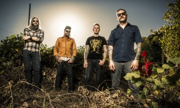 "Brann Dailor of Mastodon Discusses The Heavy Themes of Emperor of Sand, the Band's Fun Side and Ramones-ing It on ""Show Yourself"""