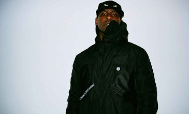Governor's Ball After-Dark: Skepta @ Webster Hall 6/7