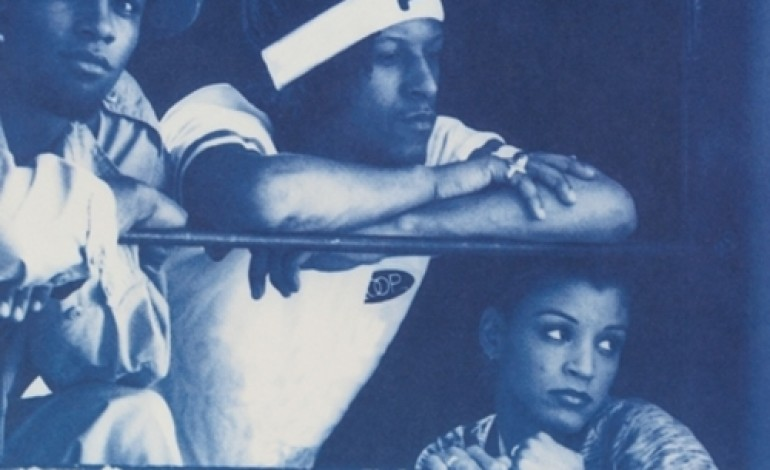 Rap Icons Digable Planets Reunite for a Show at the Lodge Room on 2/16