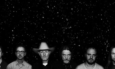 Swans' Deliquescence Live Album Includes Songs That Will Never Be Recorded In Studio