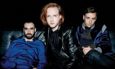 Two Door Cinema Club @ ACL Live 9/19