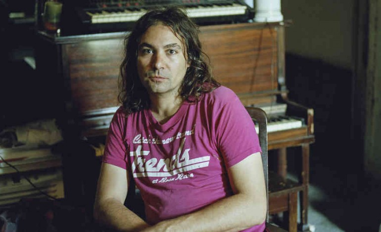 The War On Drugs @ Stubb's 9/30
