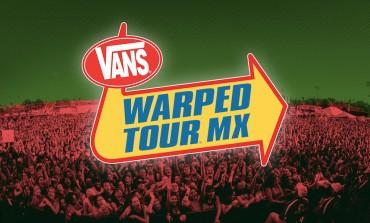 Mexican Vans Warped Tour Date Suffers Last-Minute Postponement