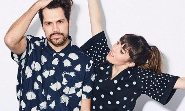 Oh Wonder @ Fox Theatre 10/19