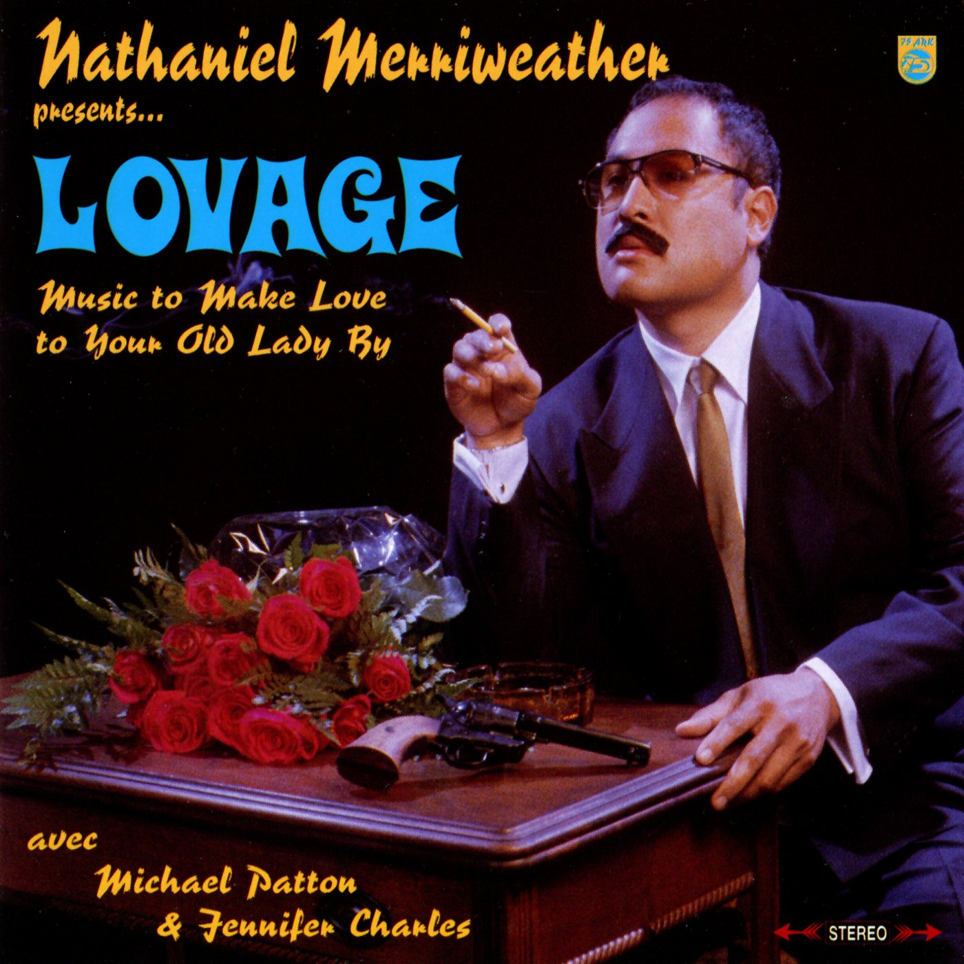 """Lovage Members Dan the Automator and Jennifer Charles Reunite For Nathaniel Merriweather Song """"Summer Lovin'"""""""
