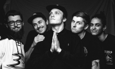 Neck Deep @ Electric Factory 2/1