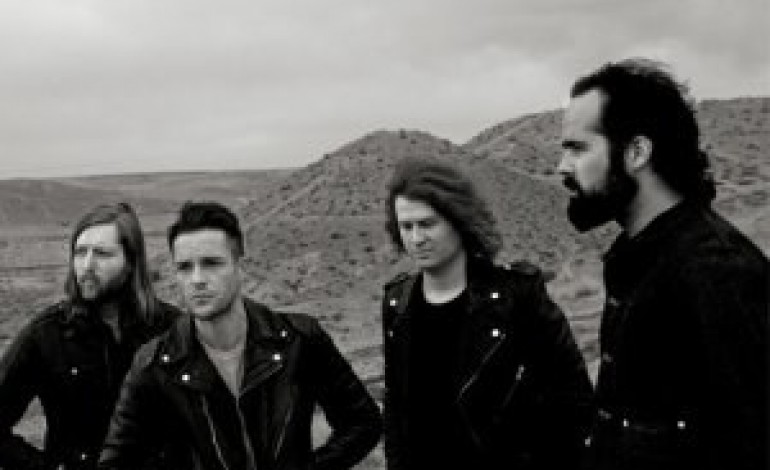 "The Killers Announce New Album Wonderful Wonderful and Release First New Song in Five Years ""The Man"""