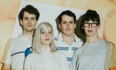 Alvvays @ Thalia Hall (11/3)