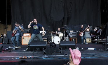 """Clutch Goes Hunting in New Video for """"Ghoul Wrangler"""""""