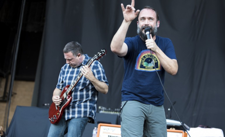 Clutch Announce New Album Book of Bad Decisions For September 2018 Release