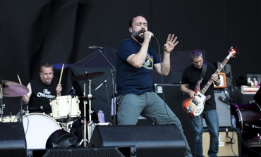 "Clutch Play New Songs ""Talkbox"" and ""Sonic Counselor"" Live"