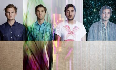 "Grizzly Bear Announce Fall 2017 Tour Dates and Release New Video for ""Four Cypresses"""
