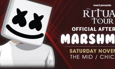 Marshmello @ The MID (6/9)