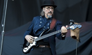 Primus Announces Rescheduled Summer A Tribute to Kings Tour Dates with The Sword and Wolfmother