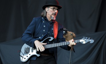 "Primus and Brann Dailor of Mastodon Cover Peter Gabriel's ""Intruder"""