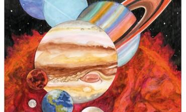 Sufjan Stevens, Bryce Dessner, Nico Muhly & James McAlister - Planetarium