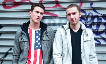 Timeflies @ Electric Factory 10/6