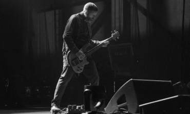 "Adam Jones Offers Update on New Tool Album: ""Music Is Done."""