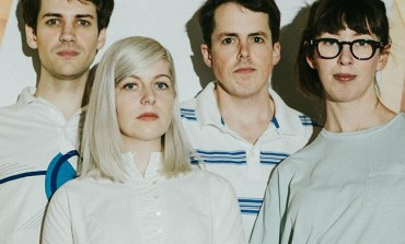 Alvvays Live at the Roxy Theater, Los Angeles