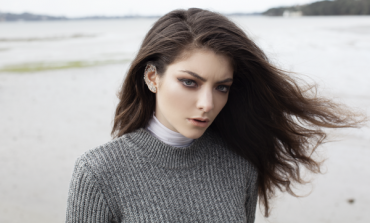 Lorde @ Oracle Arena 3/13