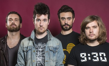 Bastille @ The Fillmore 9/14