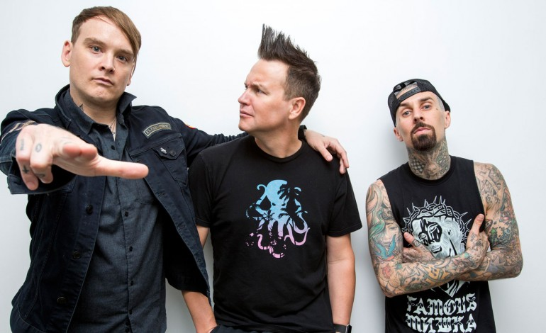 Blink 182, The Used, The Story So Far, & more @ Huntington State Beach 4/27 & 4/28