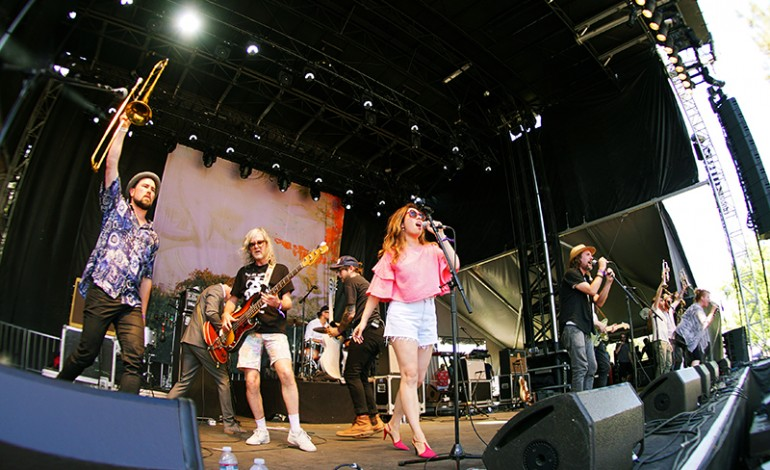 Broken Social Scene Announces New EP Let's Try The After - Vol 2 For