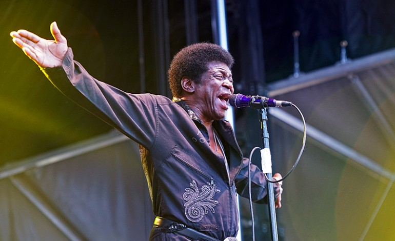 Charles Bradley Forced to Cancel Tour Dates Due to Return of Cancer