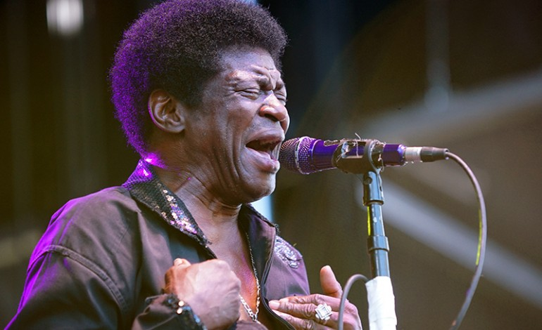 "Fan-Made Music Video for Charles Bradley's ""Lonely As You Are"" Debuts"