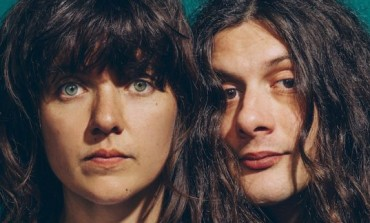 Courtney Barnett & Kurt Vile @ ACL Live 11/11