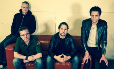 Dead Cross Unveil Unreleased Song at Recent Live Show in Santa Ana