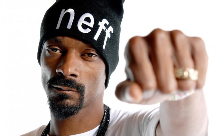 Snoop Dogg @ SAP Center 10/18