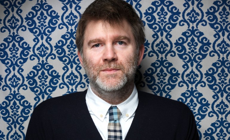 """James Murphy Discovered Dance Music Through Ecstasy and Founded DFA Records to """"Fuck The Rapture Over"""""""