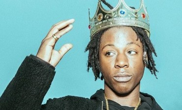 Joey Badass @ Bill Graham Civic Auditorium 7/15