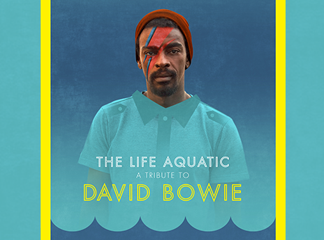 Seu Jorge Performs Music from The Life Aquatic with Steve Zissou at Hollywood Bowl (Review, Setlist)