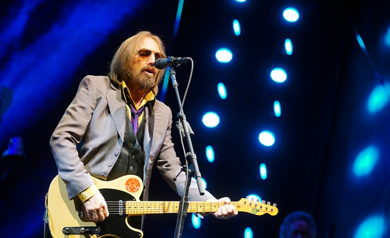 "Tom Petty Estate Criticizes Trump's ""Campaign Of Hate"" After ""I Won't Back Down"" is Played at Tulsa Rally"