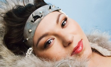 """Tanya Tagaq Releases New Song """"Frostbite"""" for 2017 Adult Swim Singles Series"""